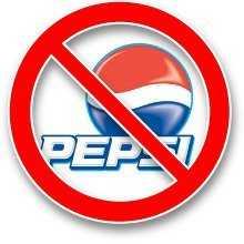 Boycott Pepsi